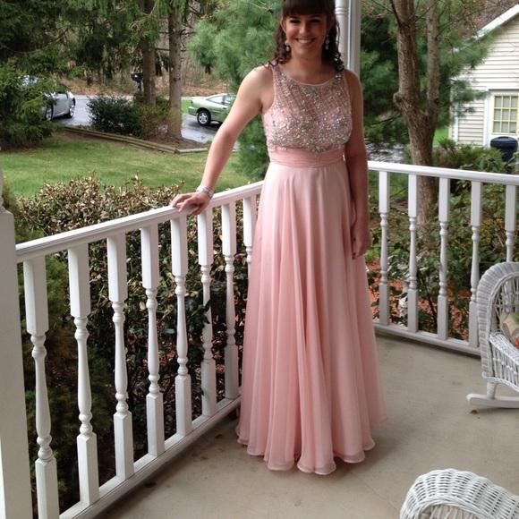 Cinderella Divine Dresses   Prom Gown By   Poshmark